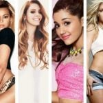 Top 10 Hottest Women Singers of 2015